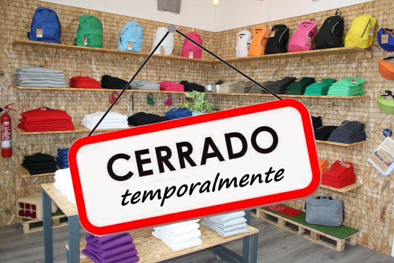Cerramos temporalmente nuestra tienda en Imaginalia