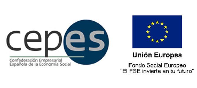 La Confederación Empresarial Española de Economía Social (CEPES) concede una subvención a Fundación ASLA