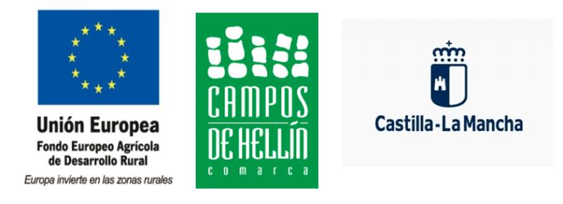 Campos de Hellín otorga a ASPRONA una subvención de 6.803,85€