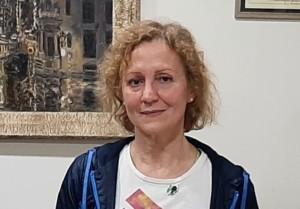 María Amalia Serna, nueva presidenta de Asprona y de Fundación Asla